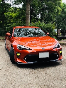 86 ZN6 GT・6MT・2017年式のコーティングのカスタム事例画像 Hiroki@ZN6さんの2018年06月13日10:47の投稿