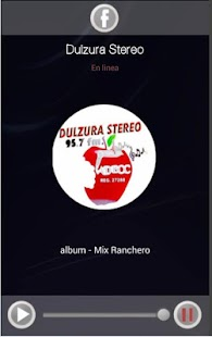 Dulzura Stereo- screenshot thumbnail