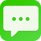 Messaging+ 7 Free - SMS, MMS icon