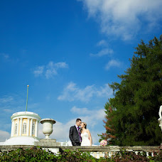 Wedding photographer Yuriy Khot (AnnaYuriy). Photo of 19.03.2014