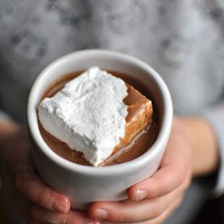 Hawaij Hot Chocolate.