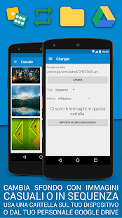 Changer - Wallpaper Manager- miniatura screenshot
