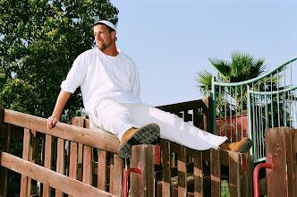 Photo: Shayke (Yeshayahu) Tzohar - (The Groom)