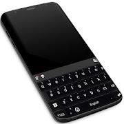 Black Style Keyboard 2020