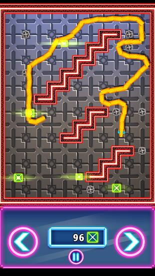 Snakes- screenshot thumbnail