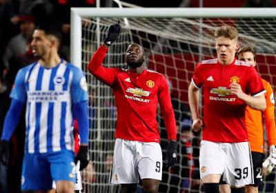 Romelu Lukaku veut que ça change à Manchester United