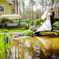Wedding photographer Denis Osincev (osintsev). Photo of 12.04.2017
