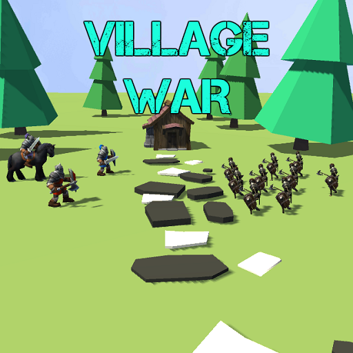 Village War (game)