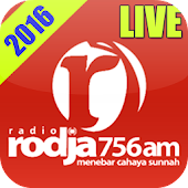 Radio RODJA 756 AM Streaming