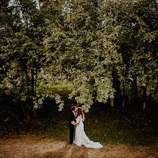 Wedding photographer Valery Garnica (focusmilebodas2). Photo of 18.03.2018