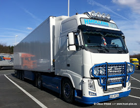 Photo: Australian made?    ---> www.truck-pics.eu <---