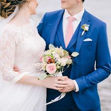 Wedding photographer Anna Ryzhkova (ryzhkova). Photo of 06.07.2017