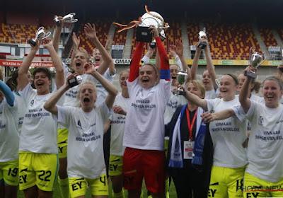 """Voorzitter Gent Ladies ziet het zitten: """"Dichter bij mooi voetbal ga je niet komen"""""""
