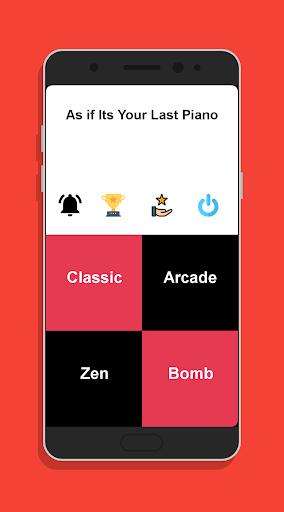 KPOP BLACKPINK Piano Game 2.0 screenshots 2