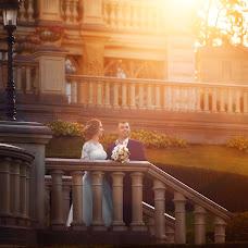 Wedding photographer Vyacheslav i yuliya Logvinyuk (Slavon). Photo of 05.09.2018
