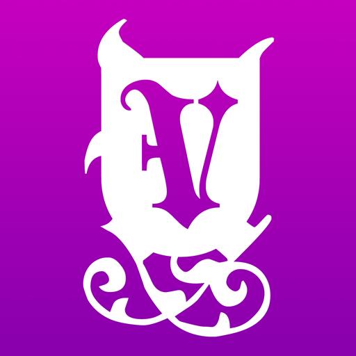 ヴィジュアル系プラットフォームアプリ-VisUnite- 娛樂 App LOGO-硬是要APP
