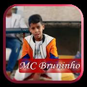 MC Bruninho Você Me Conquistou