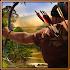 Jungle Animals Hunting Archery