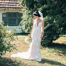Wedding photographer Mikhail Kovach (MikhailKovach). Photo of 31.08.2017