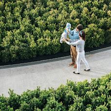 Wedding photographer Aleksey Novikov (AlexNovikovPhoto). Photo of 20.04.2018