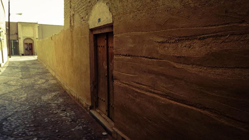 Photo: Yazd , Persia  یزد ، ایران