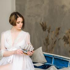 Wedding photographer Irina Ermolinskaya (ie424). Photo of 27.04.2017