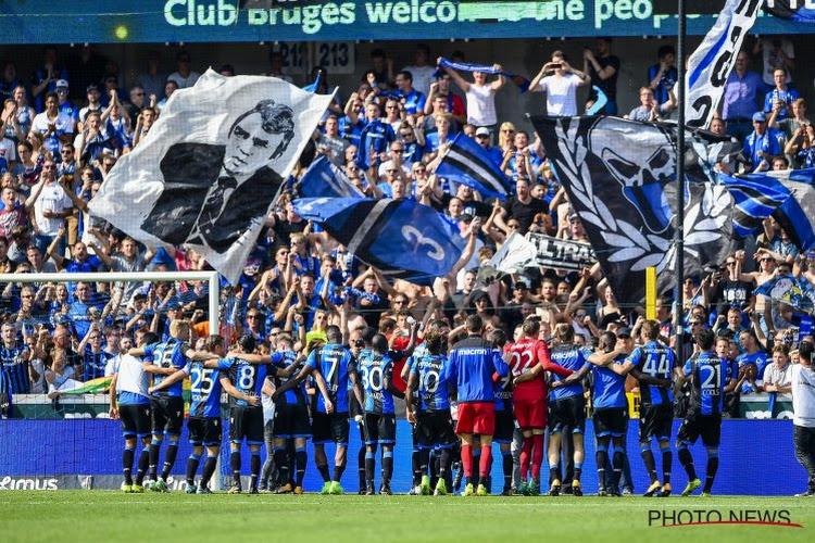'Club Brugge doet er nog een schepje bovenop om droomtarget binnen te lepelen'