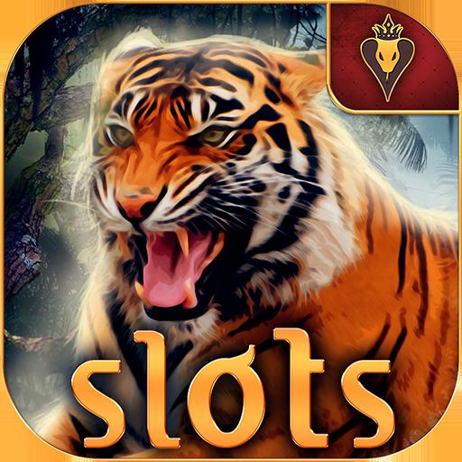 Bengal Tiger Slots 博奕 App LOGO-APP開箱王