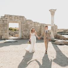 Wedding photographer Andrey Semchenko (Semchenko). Photo of 11.11.2018