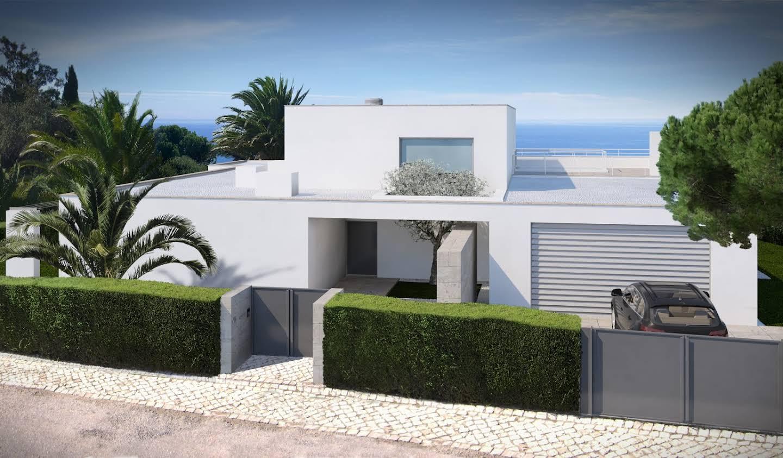 Maison avec piscine et terrasse Lagos