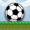 World Champ Bounce Soccer icon