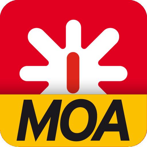 Mon Orientation Augmentée(MOA) Icon