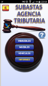 Subastas Agencia Tributaria screenshot 0