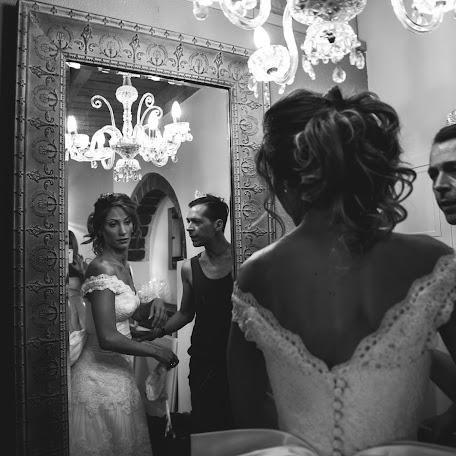Wedding photographer Marq Riley (riley). Photo of 03.02.2014