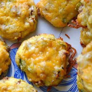 Flourless Savory Biscuit Cookies Recipe