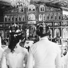 Wedding photographer Sergey Druce (cotser). Photo of 27.07.2018