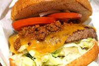 樂檸漢堡 (西門三越門市)