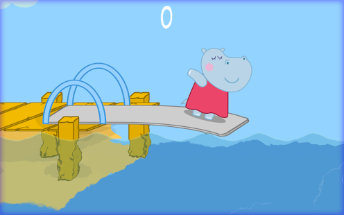 Hippo Beach Adventures- screenshot thumbnail