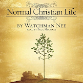 Normal Christian Life (AUDIO)