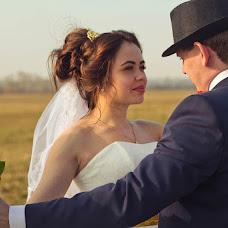 Wedding photographer Nataliya Benidiktova (benidictova). Photo of 22.06.2016