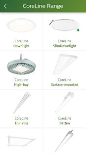 Philips CoreLine - náhled