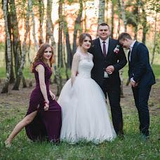 Wedding photographer Igor Savenchuk (igorsavenchuk). Photo of 02.05.2018