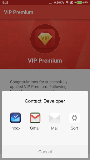 VIP Premium  screenshots 2