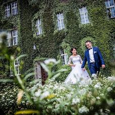 Wedding photographer Tomasz Cygnarowicz (TomaszCygnarowi). Photo of 19.09.2017