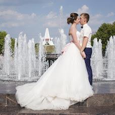 Wedding photographer Pavel Shirokovskikh (PavelShir). Photo of 20.10.2015