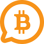 Bitcoin Chat - CryptoCoins icon