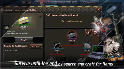 Black Survival  screenshots 4
