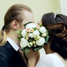Wedding photographer Anastasiya Bantik (Bow1). Photo of 20.07.2015