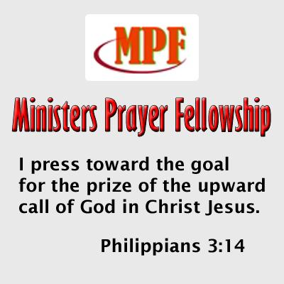 Ministers Prayer Fellowship