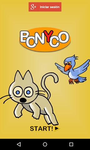 android Bonyco Screenshot 0